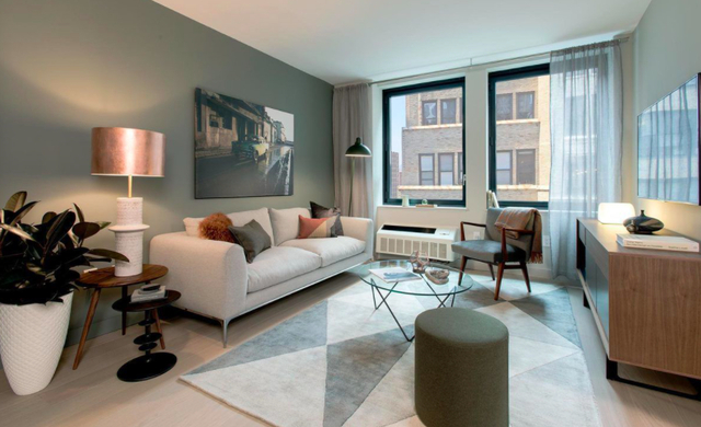1 Bedroom, Chelsea Rental in NYC for $4,875 - Photo 1