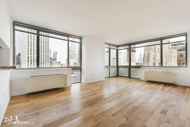 3 Bedrooms, Financial District Rental in NYC for $7,329 - Photo 1
