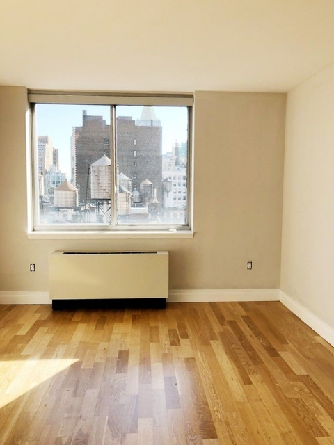 1 Bedroom, NoMad Rental in NYC for $5,265 - Photo 2