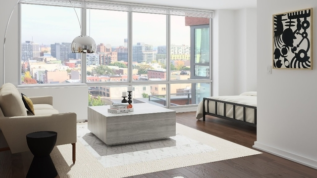 Studio, Hunters Point Rental in NYC for $3,235 - Photo 1