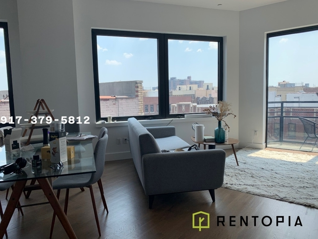 1 Bedroom, East Williamsburg Rental in NYC for $3,900 - Photo 1