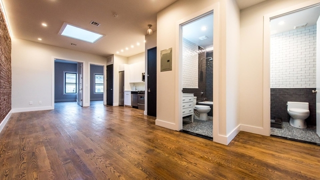 4 Bedrooms, Ridgewood Rental in NYC for $3,700 - Photo 1