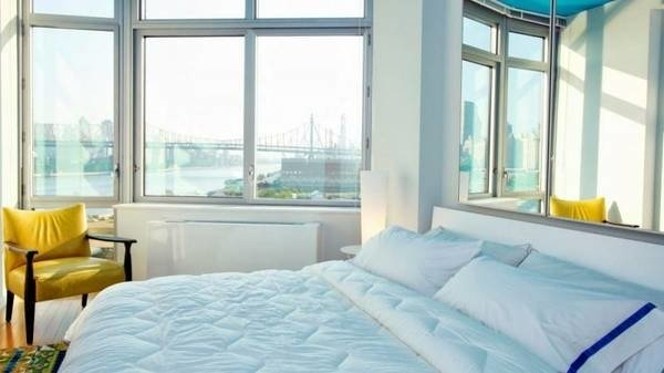 1 Bedroom, Hunters Point Rental in NYC for $3,163 - Photo 2