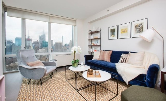 1 Bedroom, Chelsea Rental in NYC for $4,262 - Photo 2