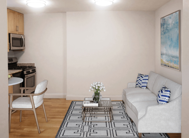 2 Bedrooms, Melrose Rental in NYC for $2,095 - Photo 1