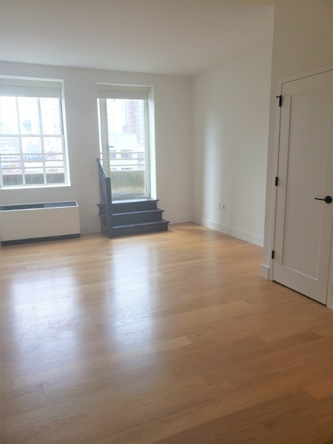 1 Bedroom, Financial District Rental in NYC for $3,880 - Photo 2