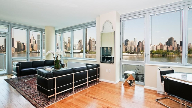 2 Bedrooms, Hunters Point Rental in NYC for $4,855 - Photo 1