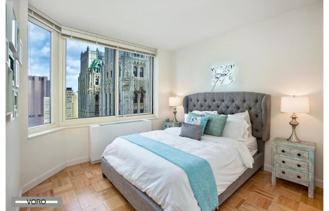 2 Bedrooms, Tribeca Rental in NYC for $7,000 - Photo 2