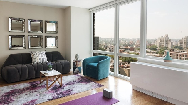 2 Bedrooms, Downtown Brooklyn Rental in NYC for $5,875 - Photo 1