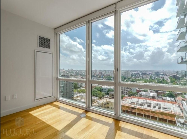 2 Bedrooms, Downtown Brooklyn Rental in NYC for $4,515 - Photo 2