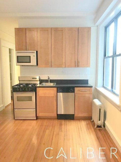 Studio, Hell's Kitchen Rental in NYC for $2,345 - Photo 1