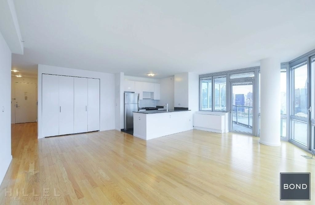 2 Bedrooms, Hunters Point Rental in NYC for $5,472 - Photo 1