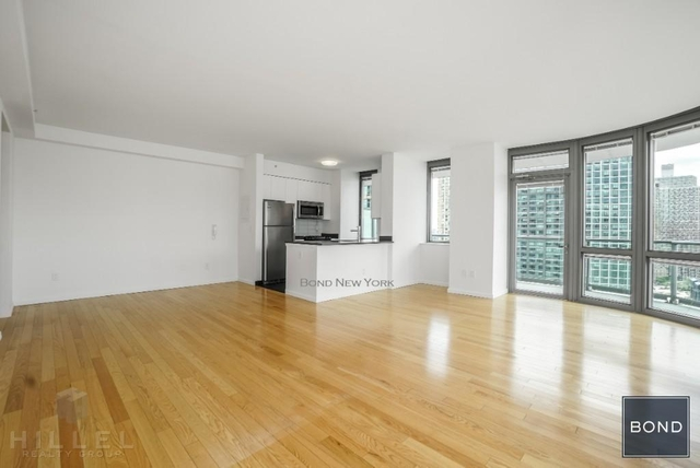 Studio, Hunters Point Rental in NYC for $6,582 - Photo 2