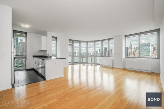 Studio, Hunters Point Rental in NYC for $6,582 - Photo 1