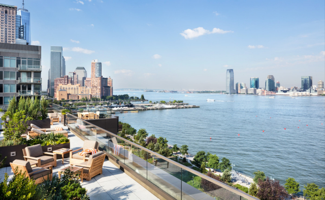 3 Bedrooms, Tribeca Rental in NYC for $17,000 - Photo 1