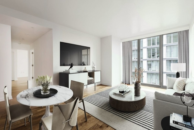 1 Bedroom, Flatiron District Rental in NYC for $5,650 - Photo 1