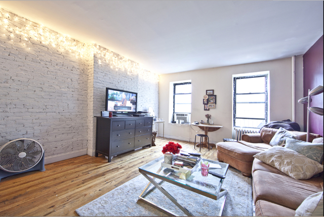 4 Bedrooms, Hell's Kitchen Rental in NYC for $5,295 - Photo 1