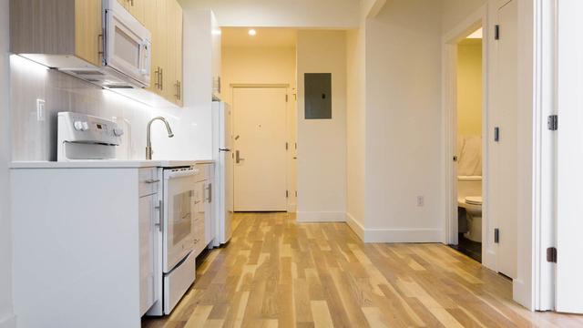 1 Bedroom, Bedford-Stuyvesant Rental in NYC for $2,395 - Photo 2