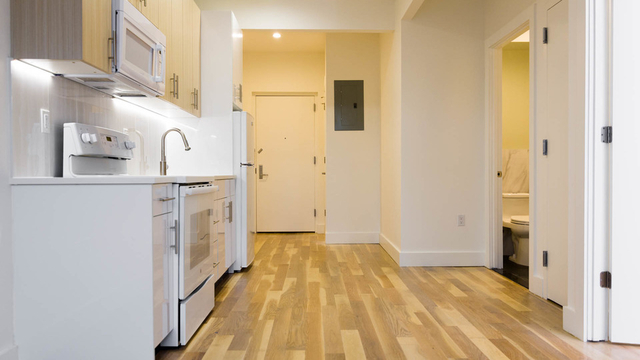 1 Bedroom, Bedford-Stuyvesant Rental in NYC for $2,395 - Photo 2