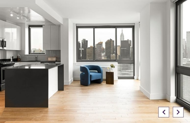 Studio, Hunters Point Rental in NYC for $2,613 - Photo 1