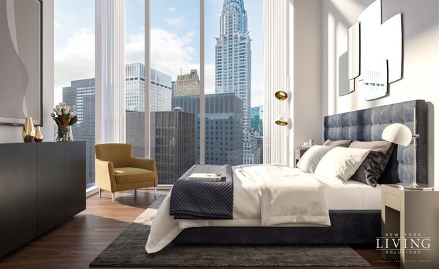 Studio, Turtle Bay Rental in NYC for $3,995 - Photo 1