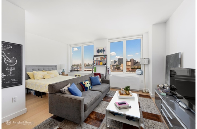 Studio, Hell's Kitchen Rental in NYC for $3,305 - Photo 1