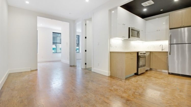 4 Bedrooms, Ocean Hill Rental in NYC for $4,000 - Photo 1