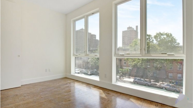 4 Bedrooms, Ocean Hill Rental in NYC for $4,000 - Photo 2