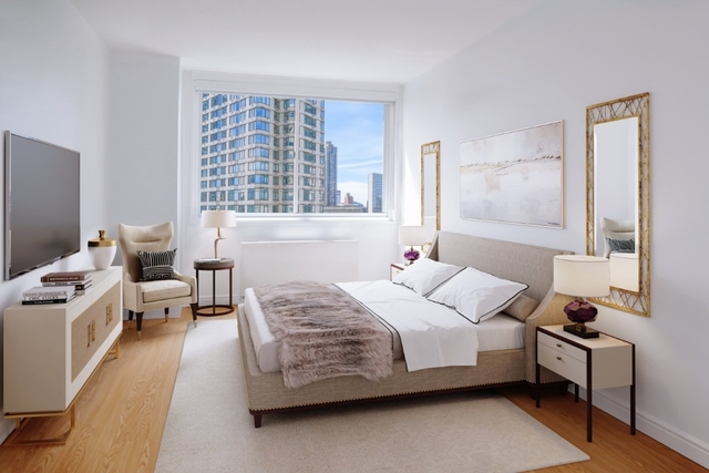1 Bedroom, Lincoln Square Rental in NYC for $5,035 - Photo 2