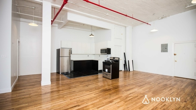 3 Bedrooms, East Williamsburg Rental in NYC for $5,500 - Photo 1