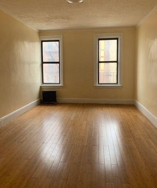 3 Bedrooms, Fort George Rental in NYC for $2,850 - Photo 1