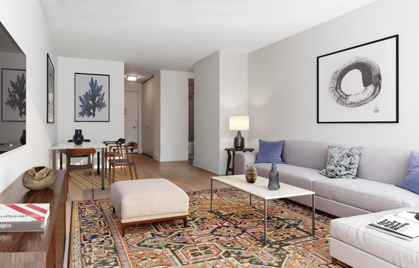 1 Bedroom, Yorkville Rental in NYC for $4,460 - Photo 2
