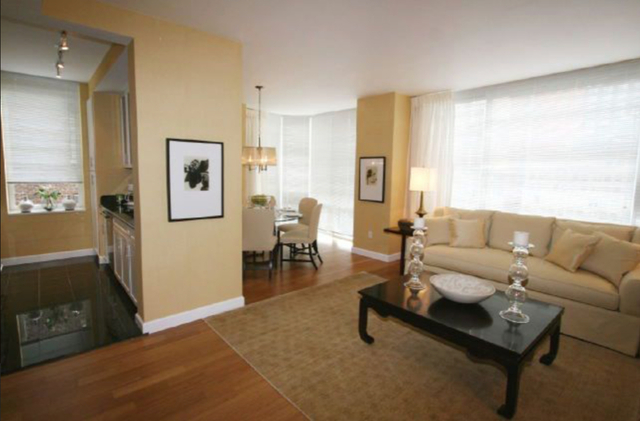 2 Bedrooms, Garment District Rental in NYC for $5,500 - Photo 1
