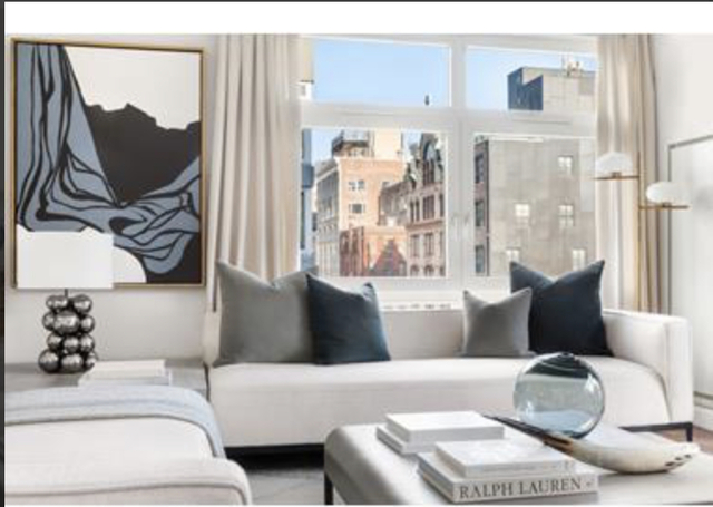 2 Bedrooms, Tribeca Rental in NYC for $7,940 - Photo 2