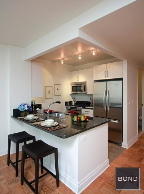 Studio, East Harlem Rental in NYC for $2,985 - Photo 2