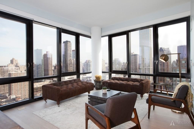 2 Bedrooms, Lincoln Square Rental in NYC for $7,088 - Photo 1