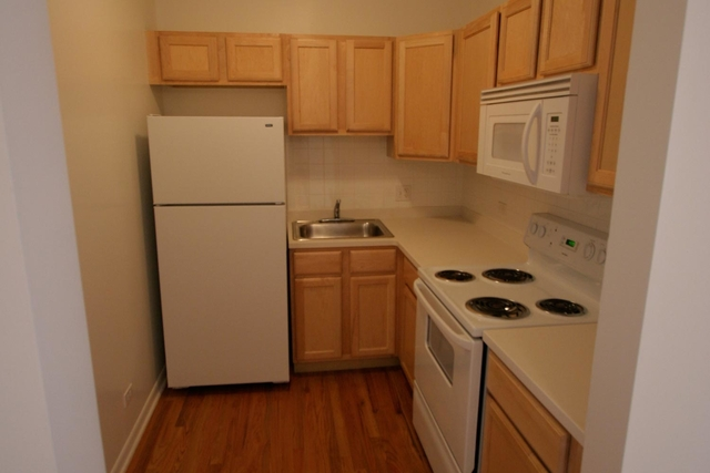1BR at 5220 South Drexel Avenue - Photo 20