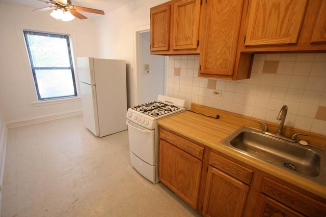 Studio at 4726-4740 South Woodlawn Ave. - Photo 36
