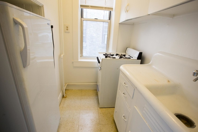 1BR at 5336-5338 S. Hyde Park Blvd. - Photo 24