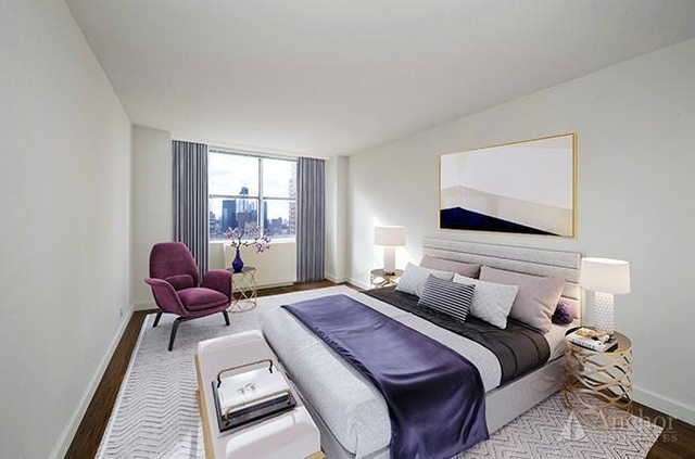 2 Bedrooms, Lincoln Square Rental in NYC for $6,395 - Photo 2