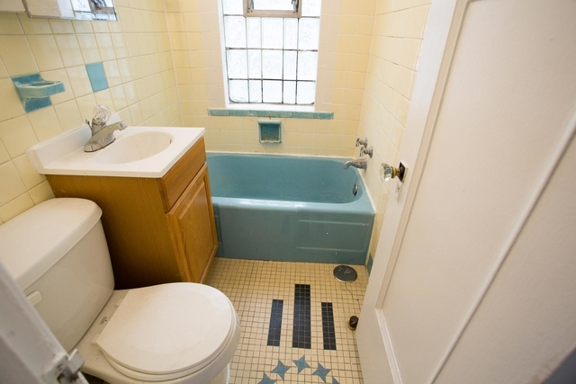 1BR at 5336-5338 S. Hyde Park Blvd. - Photo 9