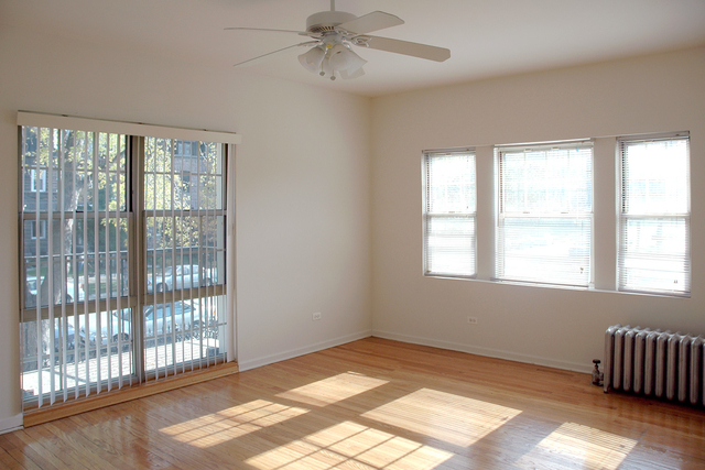 Studio, East Hyde Park Rental in Chicago, IL for $887 - Photo 2