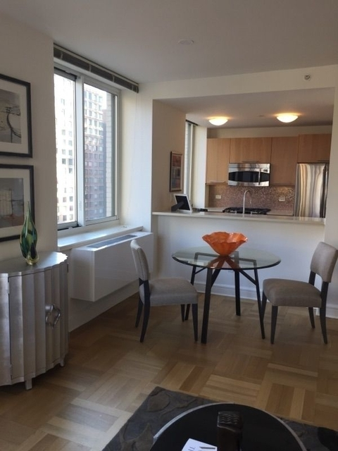 2 Bedrooms, Lincoln Square Rental in NYC for $7,405 - Photo 2