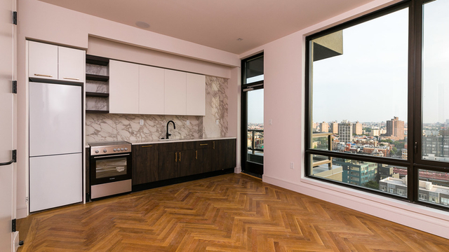 2 Bedrooms, Williamsburg Rental in NYC for $5,099 - Photo 1