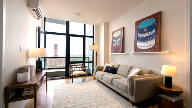 2 Bedrooms, Williamsburg Rental in NYC for $4,220 - Photo 1