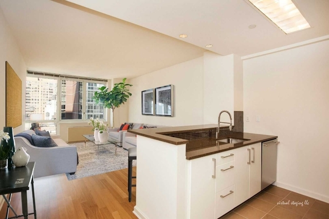 2 Bedrooms, NoMad Rental in NYC for $7,725 - Photo 1