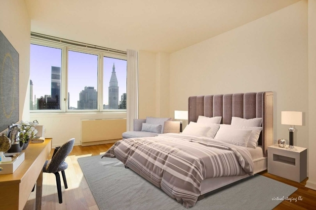 1 Bedroom, NoMad Rental in NYC for $5,400 - Photo 2