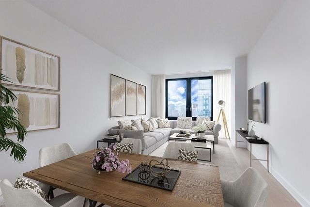 2 Bedrooms, Lincoln Square Rental in NYC for $6,930 - Photo 1