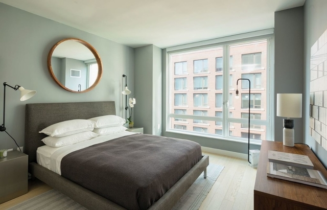 2 Bedrooms, Hell's Kitchen Rental in NYC for $6,270 - Photo 1