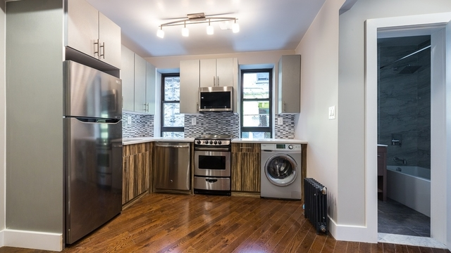2 Bedrooms, Fort George Rental in NYC for $2,455 - Photo 1